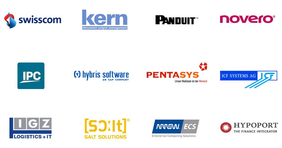 Kunden von IT-Übersetzung 1